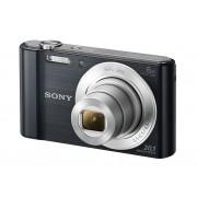 Sony DSC-W810 Zwart