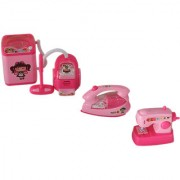 toys factory Kids Fun Home Mixer Set Mini Appliances