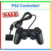 Sony PS2 Dualshock2 Wired Remote for Sony PS2