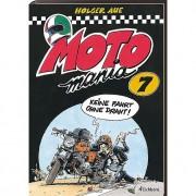 MOTOmania Comic (Band 7)