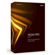 MAGIX Vegas Pro 16 Edit
