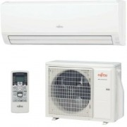 Fujitsu ECO Oldalfali Split klíma szett 5,2 kw ASYG18KLCA / AOYG18KLTA