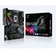 Дънна платка ASUS ROG STRIX B360-F GAMING, B360, LGA1151, DDR4, PCI-E (HDMI&DP)(CFX), 6x SATA 6Gb/s, 2x M.2 Socket, 1x USB 3.1 Gen 2 Type-C, ATX