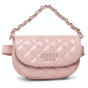 Чанта за кръст GUESS - Melise (VG) Mini HWTG76 67800 ROS