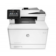 HP laserjet pro Color mfp M477fdw