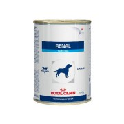 ROYAL CANIN ITALIA SpA Royal Canin Renal Canine Special Wet Food Dogs 410g