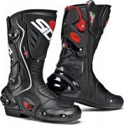 Sidi Vertigo 2 Ladies Motorcycle Boots Damer Mc-stövlar 42 Svart