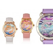 Resultco T/A Heritor £59 for a 'Estella Collection' ladies watch from Bertha Watches
