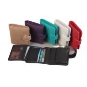 Dámská peněženka DK-006
