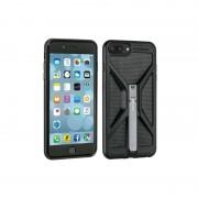 recipient Topeak RideCase pentru iphone 6 plus, 6s plus, 7 plus negru TT9852B