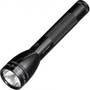 Maglite ML100 LED 2-Cell C linterna en caja de visualización, color negro