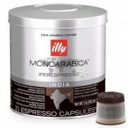 Illy IperEspresso MonoArabica India kapszulás kávé 21 adag