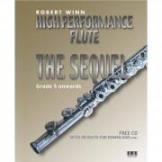 AMA Verlag High Performance Flute - The Sequel