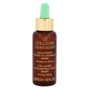 Collistar Pure Actives Collagen + Hyaluronic Acid Bust Festigende Pflege für Decolleté und Busen 50 ml für Frauen