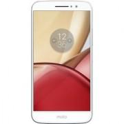 Moto M (Silver 64 GB) (4 GB RAM)