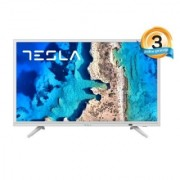 Tesla TV 32S307WH LED slim HD Ready White