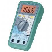 Digitalni multimetar MT-1250
