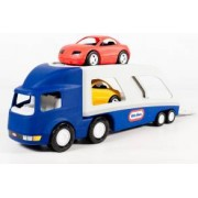 Transportor Masini Albastru