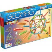 Geomag Confetti, 127 piese