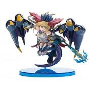 Eikoh Puzzle & Dragons: Endless Blue Dragon Caller, Sonia Figure Collection Vol. 11