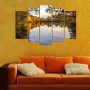 Декоративен панел за стена 0475 Vivid Home