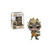 Funko Pop Games: Overwatch - Junkrat #308