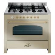 Bompani Cucina BO684SC/N Belle Epoque misure 100x60