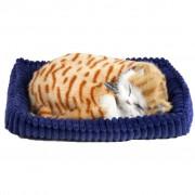 Perfect Petzzz Oranžová strakatá mačička Orange Tabby, 92547