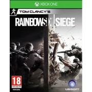 Tom Clancys Rainbow Six Siege Xbox One Key GLOBAL