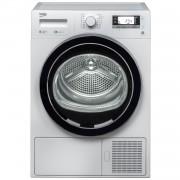 Uscator de rufe DPY8506GXB1, cu condensare, 8 Kg, Clasa A+++, 16 Programe, Crom