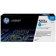 Toner HP Cyan LaserJet 3600 -Q6471A