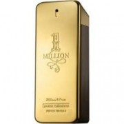 Paco Rabanne 1 million - eau de toilette uomo 200 ml vapo