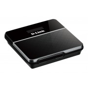 Router D-Link DWR-932, WAN: 1x3G/4G, WiFi: 802.11n-150Mbps