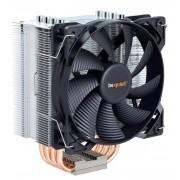 Cooler CPU be quiet! Pure Rock (Negru/Argintiu)