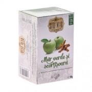 Ceai Premium Mar Verde & Scortisoara 20plicuri Stef Mar