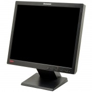 Monitor LCD - Lenovo ThinkVision 17-inch Model 9227-AB6