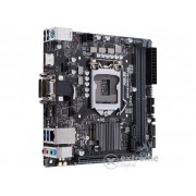 Asus S1151 PRIME H310I-PLUS R2.0 INTEL H310, Mini-ITX matična ploča