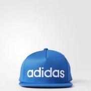 Adidas Boné Flatbrim - Azul Royal