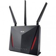 Asus Wi-Fi router Asus RT-AC86U AC2900, 2.4 GHz, 5 GHz