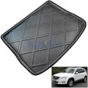 Cargo Mat Voor VW Volkswagen Tiguan 2007-Kofferbak Liner Boot Tray Floor Protector 2008 2009 2010 2011 20122014 MISIMa