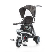 Chipolino Maverick tricikli - 2016 Black