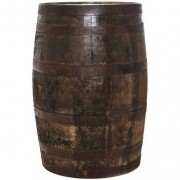 The Pot Co Aged Oak Whisky Full Barrel