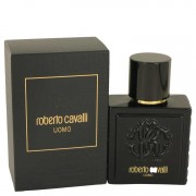 Roberto Cavalli Uomo Eau De Toilette Spray 2 oz / 59 mL Men's Fragrance 534158