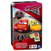 Детска занимателна игра - Домино Колите 3, Cars 3, 872124