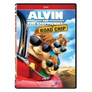 Alvin and the Chipmunks:The Road Chip - Alvin si veveritele: Marea aventura (DVD)