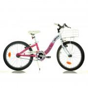 Dino Bikes Bicicleta 204 R Winx