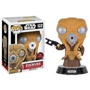Funko Pop Bobble Star Wars Zuckuss