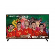 "Lg Tv lg 43"" led 4k uhd/ 43uk6300plb/ hdr10/ smart tv/ 20w/ dvb-t2/c/s2/ hdmi/ usb/ wifi"