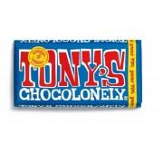 Tony's Chocolonely reep Puur 70% - 15 x 180 gram