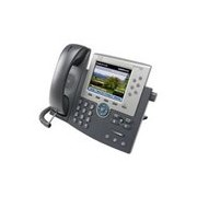 Cisco Unified IP Phone 7965G - téléphone VoIP